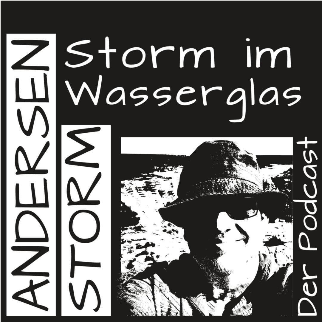 Storm im Wasserglas